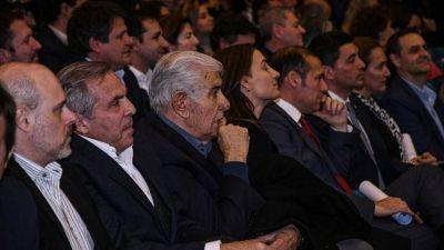 Las declaraciones de Alberto contra las petroleras complican el apoyo del MPN