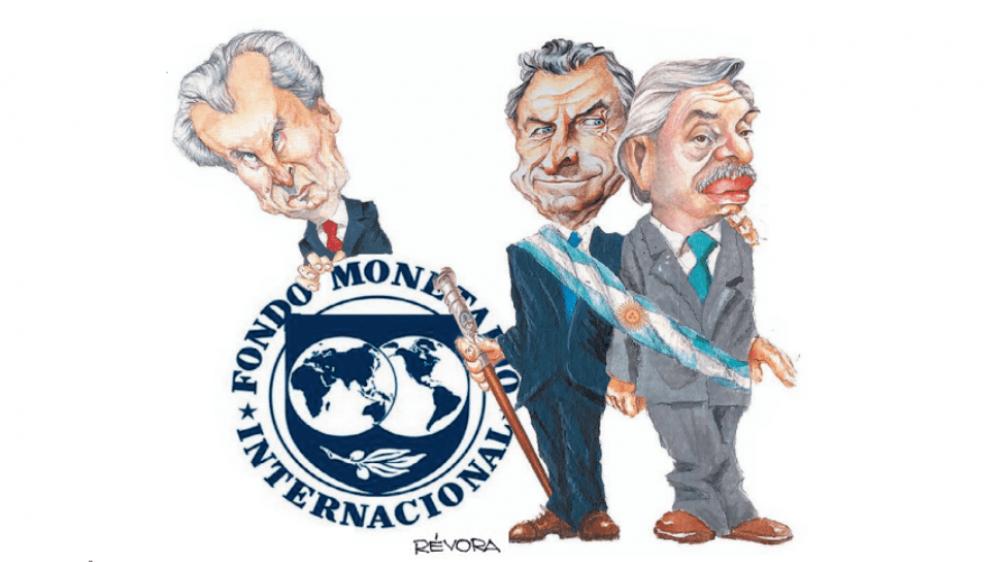 La santa trinidad del Fondo, los planes de Héctor y Paolo y los reperfilamientos que vienen