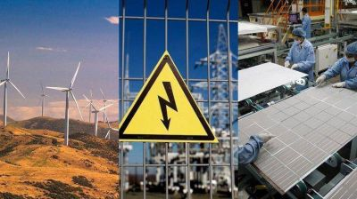 Se frenó crecimiento de energías renovables en la década que triplicó las inversiones