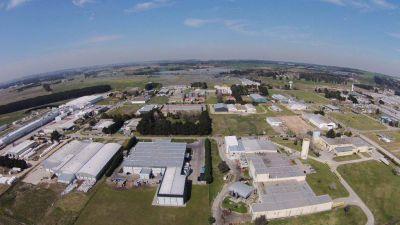 Advierten el despido de 50 empleados en un laboratorio del Parque Industrial