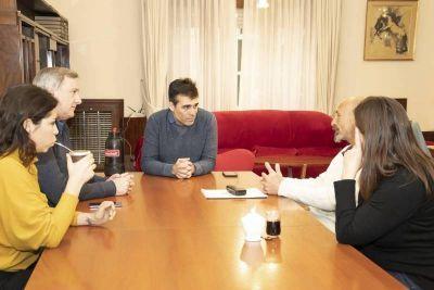 Dos emprendedores representarán a Necochea en la reunión nacional de la Red de Mentores