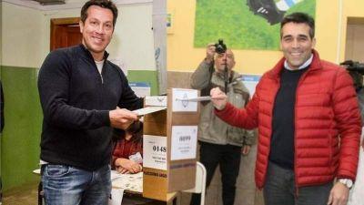 Escrutinio definitivo: Rojas superó a López por 5.488 votos