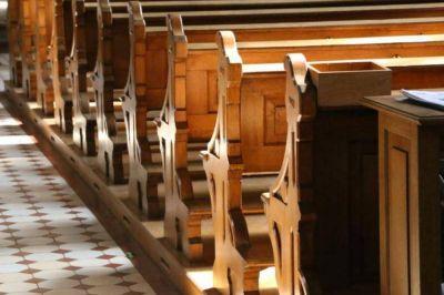 Ante el reclamo del gremio del personal jerárquico de la AFIP, se dio marcha atras con el cobro de impuestos a la Iglesia Catolica