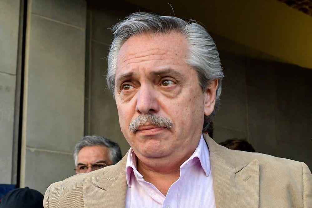 IVA y Ganancias, dilemas para Fernández y los gobernadores