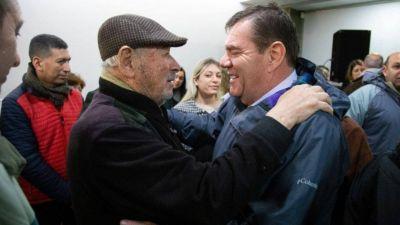 """Montenegro aseguró que va a """"defender a los marplatenses"""""""
