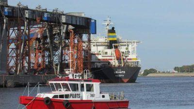 Tasa portuaria: La Justicia embargó e inhibió a 28 empresas