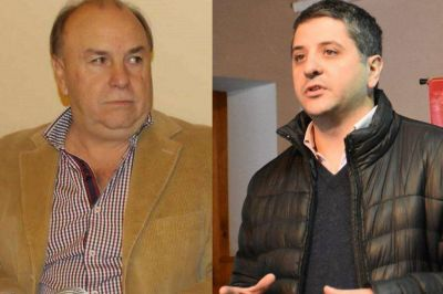 Ahora la culpa es de Vidal, pero de Jose Luis Vidal