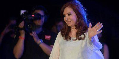 En plena campaña, Claudio Bonadio manda a juicio oral a Cristina Kirchner por el caso de los cuadernos