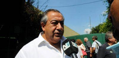 """Héctor Daer se pronunció en contra de una eventual reforma agraria: """"Sería socialmente imposible"""""""