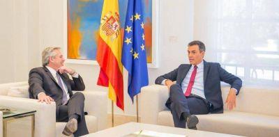 Juego de alianzas: quiénes apoyan en el mundo a Mauricio Macri y quiénes a Alberto Fernández
