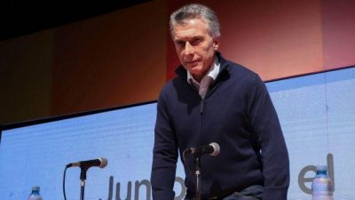 Macri encara el último tramo de campaña con alusiones al diálogo y al consenso