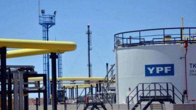 Proponen red de carga de GNL para las principales rutas del país