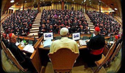 El papa configura una triple presidencia para guiar el Sínodo de la Amazonía
