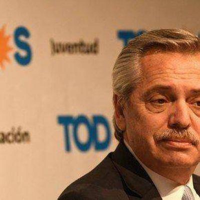 Pacto social: Alberto Fernández confirmó que impulsará acuerdos con la industria, el campo y los gremios
