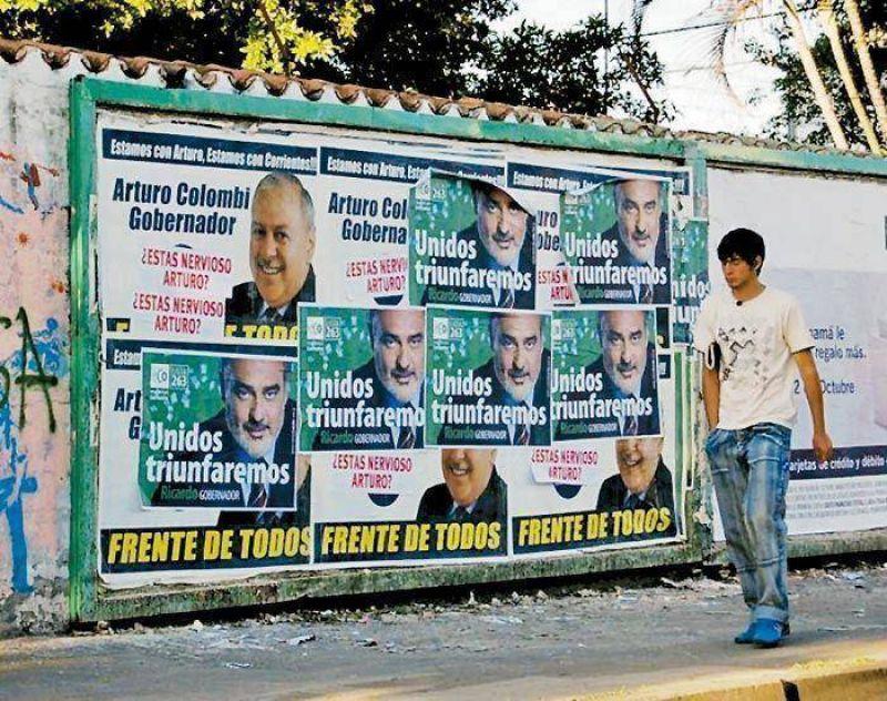 Los Colombi cruzan acusaciones por la muerte de un empresario