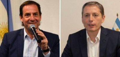PJ bonaerense se diferencia de Vidal y pone en marcha bono