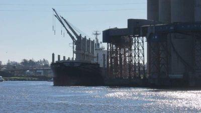Tasa portuaria: Exportadoras rechazan los embargos e iniciaron acciones legales contra funcionarios