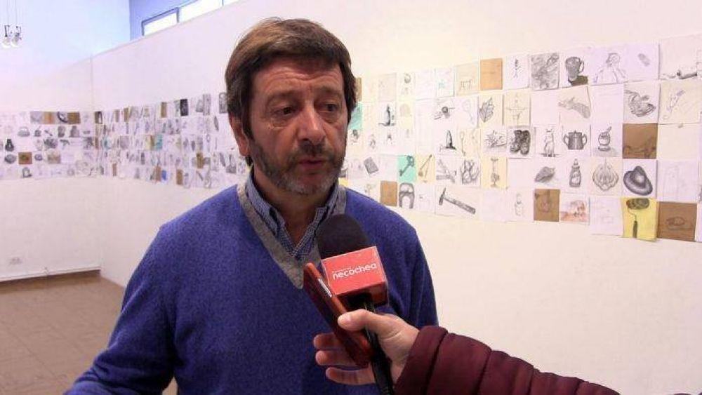 """Franco: """"Tenemos que contribuir para que este modelo del Frente de Todos, reflejado en Necochea en Facundo López, sea gobierno nuevamente"""""""