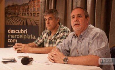 """Carga tributaria: hoteleros y gastronómicos """"al límite de sus posibilidades"""""""