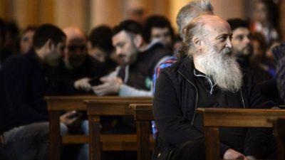 Alberto margina a Grabois y elige a Pérsico como interlocutor con los movimientos sociales
