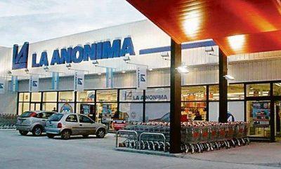 La Anónima cerró balance (el peor) con pérdidas de $846 millones