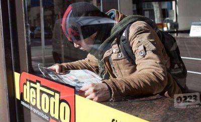 Crece el temor por perder el trabajo entre los marplatenses