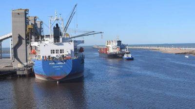 Tasa portuaria: Acuerdo en la necesidad de cobrar la deuda tanto en el kirchnerismo como en la UCR