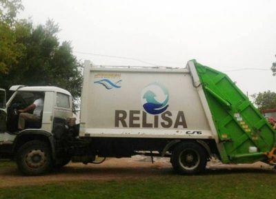 Una basura de noticia ¿Se viene el paro de recolección de residuos?