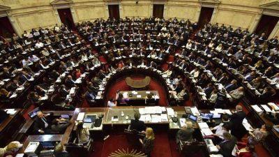 Tras un acuerdo entre el Gobierno y la oposición, la Cámara de Diputados buscará aprobar hoy la emergencia alimentaria