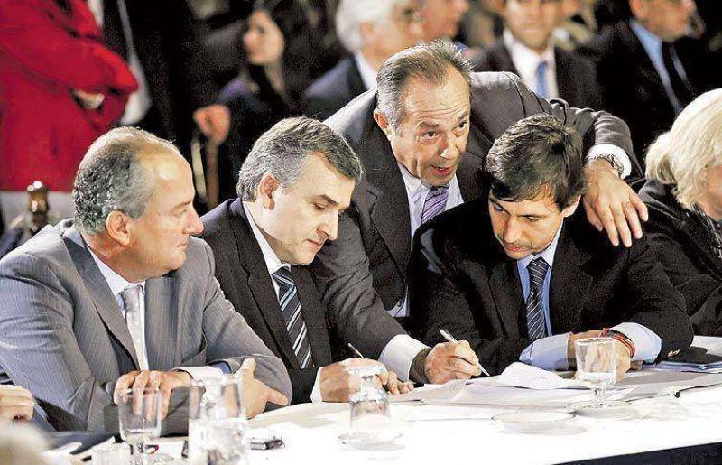 Ley de medios: la oposición va por un acuerdo para cambiar 6 artículos