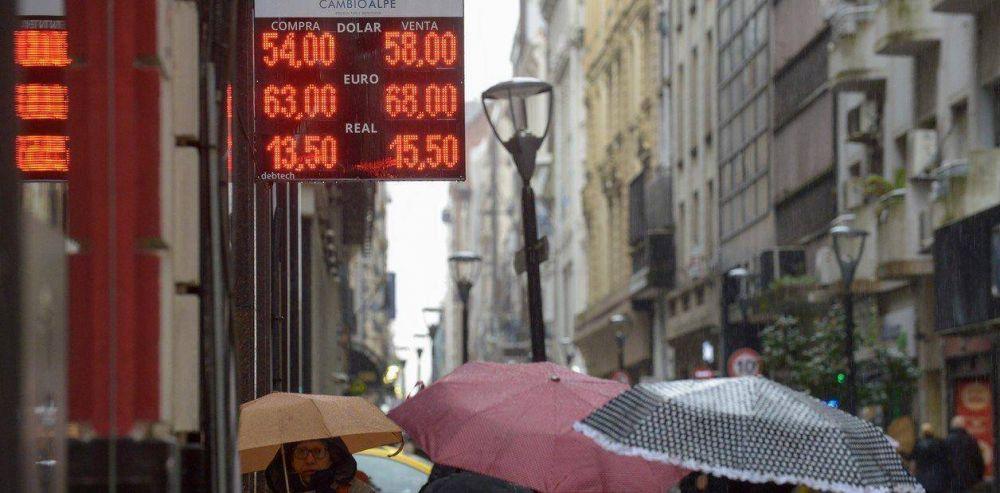 """El Banco Central fijó trabas al """"rulo"""", la bicicleta financiera que permitía ganar 7% en un día"""