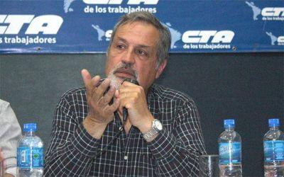 """""""En Mar del Plata hay ocho mil cupos alimentarios sin resolver para los chicos"""""""