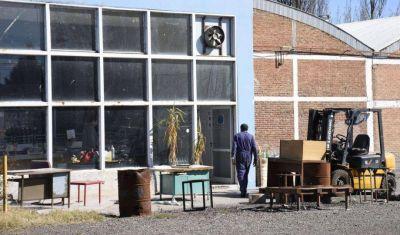 Así está Interlagos: rematarán muebles de oficina y vehículos
