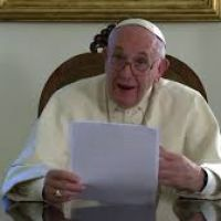 Papa Francisco: un nuevo pacto educativo para el cuidado de la creación