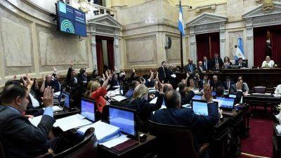 El Gobierno y la oposición acordaron que sancionarán la ley de emergencia alimentaria la próxima semana