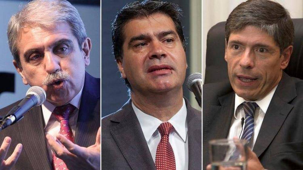 Pidieron que vayan a juicio oral tres ex jefes de Gabinete de Cristina Kirchner y más de 40 intendentes por defraudación al Estado
