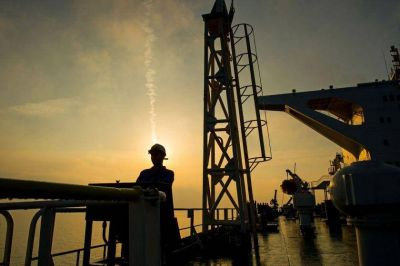 Maduro no encuentra buques para el envío de petróleo venezolano