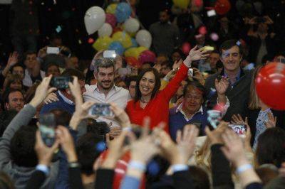 Los intentos de Macri por una reconciliación entre Vidal y Peña