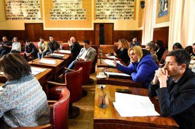 Convocaron a la asamblea para definir el aumento de tasas