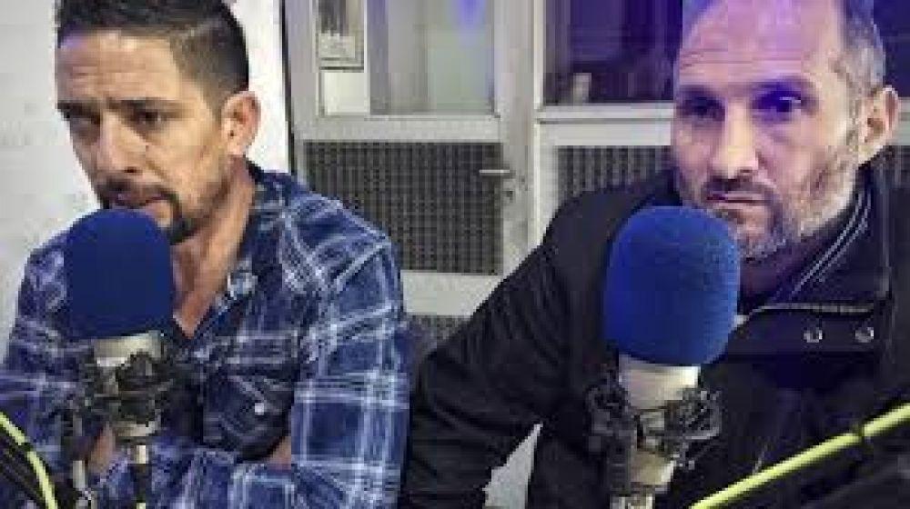"""No tenemos dialogo con el intendente Facundo López"""