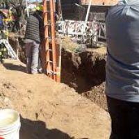 Se derrumbó una obra en Ingeniero Maschwitz y murieron dos operarios