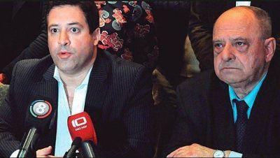 Arroyo desautorizó a Mourelle y ordenó pagarles a los asesores