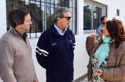 CEAMSE ratificó su compromiso con la comunidad marplatense
