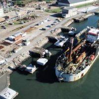 Tasa portuaria: una empresa aceptó el fallo judicial y pagó su deuda con el municipio
