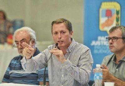 El peronismo bonaerense celebró la aprobación de la Emergencia Alimentaria