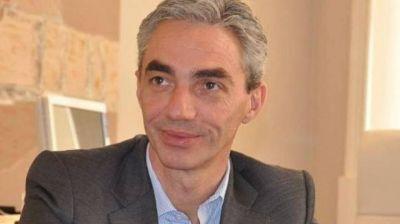 """Mario Meoni: """"El escenario en términos políticos se ha consolidado favorable para nosotros"""""""