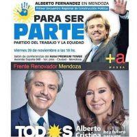 Argentina vota centro