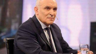 José Luis Espert explicó por qué apoya a Rodríguez Larreta en la Ciudad
