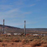 YPF rastrea shale oil al sur de Vaca Muerta, en Sierra Barrosa