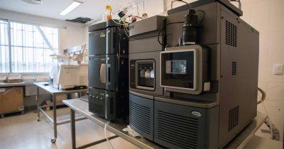 Comenzó a funcionar el laboratorio toxicológico del Hospital Regional